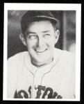 1939 Play Ball Reprint #101  Roger Cramer  Front Thumbnail