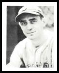 1939 Play Ball Reprint #120  Rabbit Warstler  Front Thumbnail