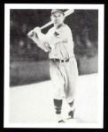 1939 Play Ball Reprint #100  Buddy Myer  Front Thumbnail