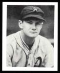 1939 Play Ball Reprint #117  Wayne Ambler  Front Thumbnail