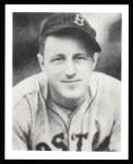 1939 Play Ball Reprint #116  Gene Desautels  Front Thumbnail