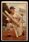1953 Bowman #25  Hoot Evers  Front Thumbnail