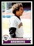 1979 Topps #108  Eduardo Rodriguez  Front Thumbnail