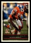 1996 Topps #48  Terrell Davis  Front Thumbnail