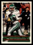 1996 Topps #204  Fred Barnett  Front Thumbnail