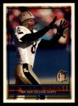 1996 Topps #41  Michael Haynes  Front Thumbnail