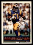 1996 Topps #198  Carlos Jenkins  Front Thumbnail