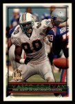 1996 Topps #151  Marco Coleman  Front Thumbnail