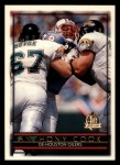 1996 Topps #174  Anthony Cook  Front Thumbnail