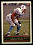 1996 Topps #79  Micheal Barrow  Front Thumbnail