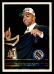 1996 Topps #429  Alex Molden  Front Thumbnail