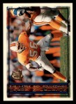 1996 Topps #231  Hardy Nickerson  Front Thumbnail