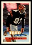 1996 Topps #251  Carl Pickens  Front Thumbnail