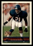 1996 Topps #279  Donnell Woolford  Front Thumbnail