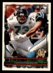1996 Topps #289  Brian DeMarco  Front Thumbnail