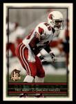 1996 Topps #313  Lorenzo Lynch  Front Thumbnail