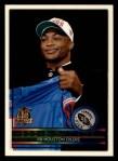 1996 Topps #435  Eddie George  Front Thumbnail