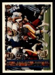 1996 Topps #230  Brian Mitchell  Front Thumbnail