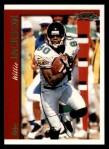 1997 Topps #38  Willie Jackson  Front Thumbnail