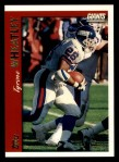 1997 Topps #63  Tyrone Wheatley  Front Thumbnail