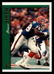 1997 Topps #55  Bruce Smith  Front Thumbnail