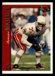 1997 Topps #371  Aeneas Williams  Front Thumbnail