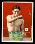1910 T219 Champions #30 HON Phil McGovern  Front Thumbnail