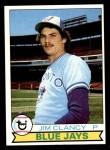 1979 Topps #131  Jim Clancy  Front Thumbnail