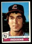 1979 Topps #77  Dan Briggs  Front Thumbnail