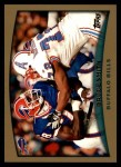 1998 Topps #110  Bruce Smith  Front Thumbnail