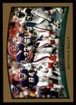 1998 Topps #43  Antowain Smith  Front Thumbnail