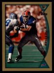 1998 Topps #57  Bryce Paup  Front Thumbnail