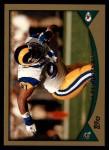 1998 Topps #34  Leslie O'Neal  Front Thumbnail