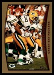 1998 Topps #289  William Henderson  Front Thumbnail
