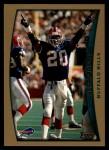 1998 Topps #261  Tony Martin  Front Thumbnail