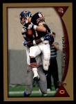 1998 Topps #286  Ricky Proehl  Front Thumbnail