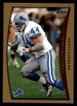 1998 Topps #308  Tommy Vardell  Front Thumbnail