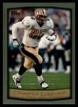 1999 Topps #182  Cam Cleeland  Front Thumbnail