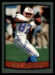 1999 Topps #145  Kevin Dyson  Front Thumbnail