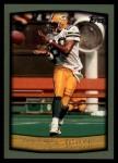 1999 Topps #226  Derrick Mayes  Front Thumbnail