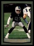 1999 Topps #312  Eric Allen  Front Thumbnail