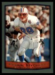 1999 Topps #211  Frank Wycheck  Front Thumbnail