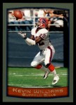 1999 Topps #236  Kevin Williams  Front Thumbnail