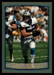 1999 Topps #227  Jeff Brady  Front Thumbnail