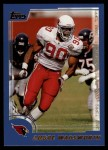 2000 Topps #232  Andre Wadsworth  Front Thumbnail