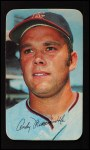 1970 Topps Super #25  Andy Messersmith  Front Thumbnail
