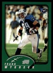2002 Topps #228  Frank Wycheck  Front Thumbnail