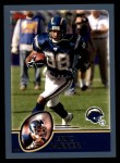 2003 Topps #67  Eric Parker  Front Thumbnail