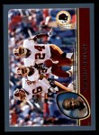 2003 Topps #132  Champ Bailey  Front Thumbnail