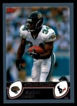 2003 Topps #77  Stacey Mack  Front Thumbnail